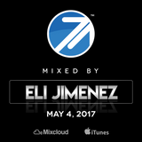 Eli Jimenez - Accurate Productions Podcast - May 4, 2017