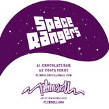 Club Mix August by the Space Rangers (DJ Rino)