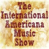 2016-03-09 - 20.00-22.00u - Radio501 The Int. Americana Music Show - Michael Park