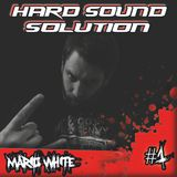 Mario White - Hard Sound Solution Podcast #1
