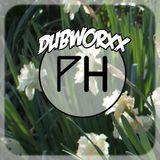 DUBWORXX @ PARKHOUSE genetic.krew b2b Frezh DJ