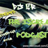 DjCR - iScream podcast 074 (The Blend Jul 9 2016 [House Mix])