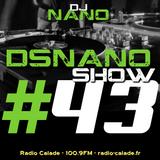 DSS - #43 - 02092014 (Radio Calade)