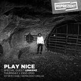 Play Nice with Lenkemz | 28th June 2018