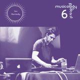 Jon Kennedy(UK)-Musicology Podcast #06
