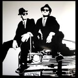 The songs that inspired the Blues Brothers (Extended)