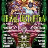 travel distortion