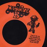 Selecta Kungfu Crazy - 7 Inch Vinyls Small Selection Massive B