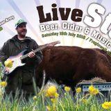 lee waller - livestock festival 2016