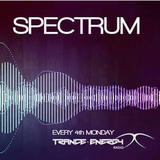 Mike Spinner - Spectrum #008