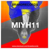 Abrahán Mejía A.K.A. Brand Records presents Mixing In Your House 11
