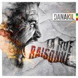 RUN Radiocabaret 14-05-2017 - Danakil  en album découverte