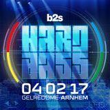 B-Front LIVE @ Hard Bass 2017