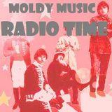 Moldy Music Radio Time 07.14.14