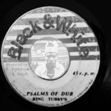 Crown at the Console: King Tubby
