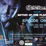 Victor Special - Motion of the Planet Episode 094 with Vito von Gert Guest Mix