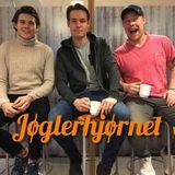 Jøglerhjørnet Pilot: Numero Uno 27.11.17