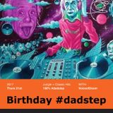 The one where i mashed up a propa #dadstep for my birthday. Inxs n jungle... need i say more?