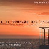 Programa 6 / Daydreaming - by Rafael Anton Irisarri
