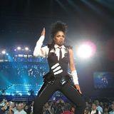 Janet Jackson - Rock Witchu Tour (Unedited) Part Eleven- (Audio)