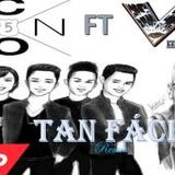 Mix Tan Facil Remix  - [ ! Ðj-Loko 2016 ! ] Cnco Ft Wisin
