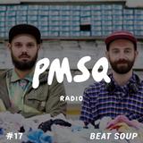 Show #17 w/ Beat Soup