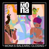 Mona's Balearic Closing - 13 juillet 2016 - La Bellevilloise