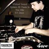 DJ Jeno: Wicked Sound System Celebrating 25 Years