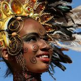 Music of Carnival and Mardi Gras - 24 February 2017