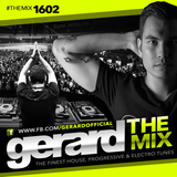 Gerard - The Mix 1602