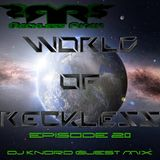 Reckless Ryan - World of Reckless 20 (DJ Knord Guest Mix)