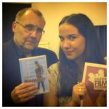 Radio Sagha 4: The Film Industry with Terry Bamber