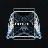 Antura Records Radio Show - Tripio X
