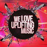 We Love Uplifting Music (Episode 003)