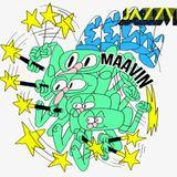 Maavin - JAZZVE Weekly Groovin