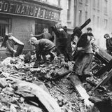 What can fiction add to the Easter Rising?