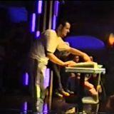 MARK ACARDIPANE aka PCP live at club omen, frankfurt germany 1993