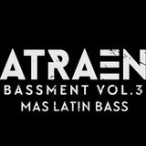 The Bassment Vol. 3 - Mas Latin Bass