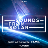 Sounds From Solar 048 (IGR) - Guest Mix by Yamil