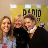 Making The Diff 2018 Show 3 - With Guest Tracey Smolenski Co-Founder of Introbiz Networking