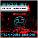 BIRTHDAY AISI CRAVID 1-10-2011