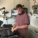 Yoav Saar (Teder.FM, Club Romano Tel Aviv) @ The Lot Radio 08:18:2018