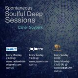 Caner Soyberk-Spontaneous Soulful Deep Sessions #12