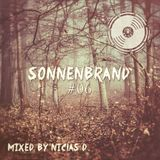Sonnenbrand006 - mixed by 'Niclas D.' Halloween Special