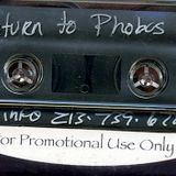 Eli Star - Return to Phobos (side.b) 1995