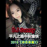 DJ Sunny - 平凡之路中秋愉快 2016《韋恩專屬3》