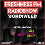 Guestmix for FreshnessFM on Centerwaves