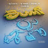 Bump 34 CD Part 1