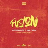 Young Jeeky Ft Nik Ace - Fusion Vol.1