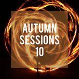 Autumn Sessions 10
